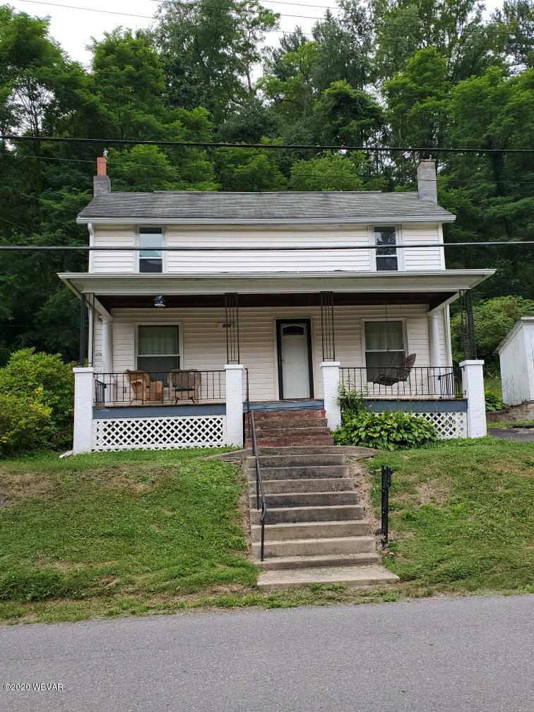 297 MAIN STREET, North Bend, PA 17760, 3 Bedrooms Bedrooms, ,1 BathroomBathrooms,Cabin/vacation home,For sale,MAIN,WB-89637
