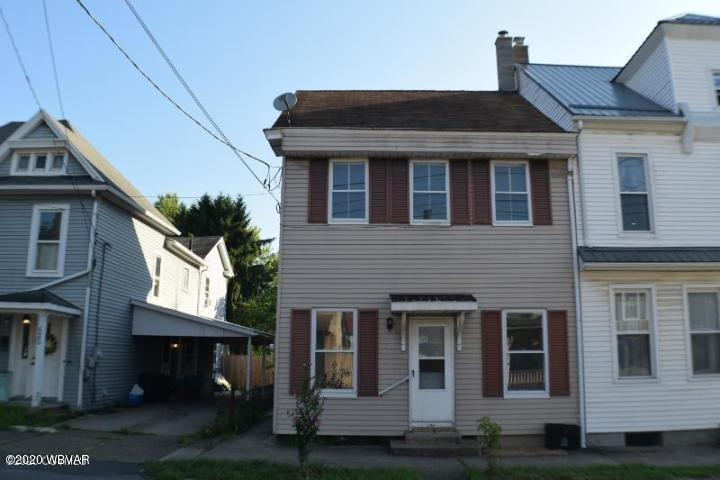 665 MARKET STREET, Danville, PA 17821, 3 Bedrooms Bedrooms, ,1.75 BathroomsBathrooms,Residential,For sale,MARKET,WB-89342