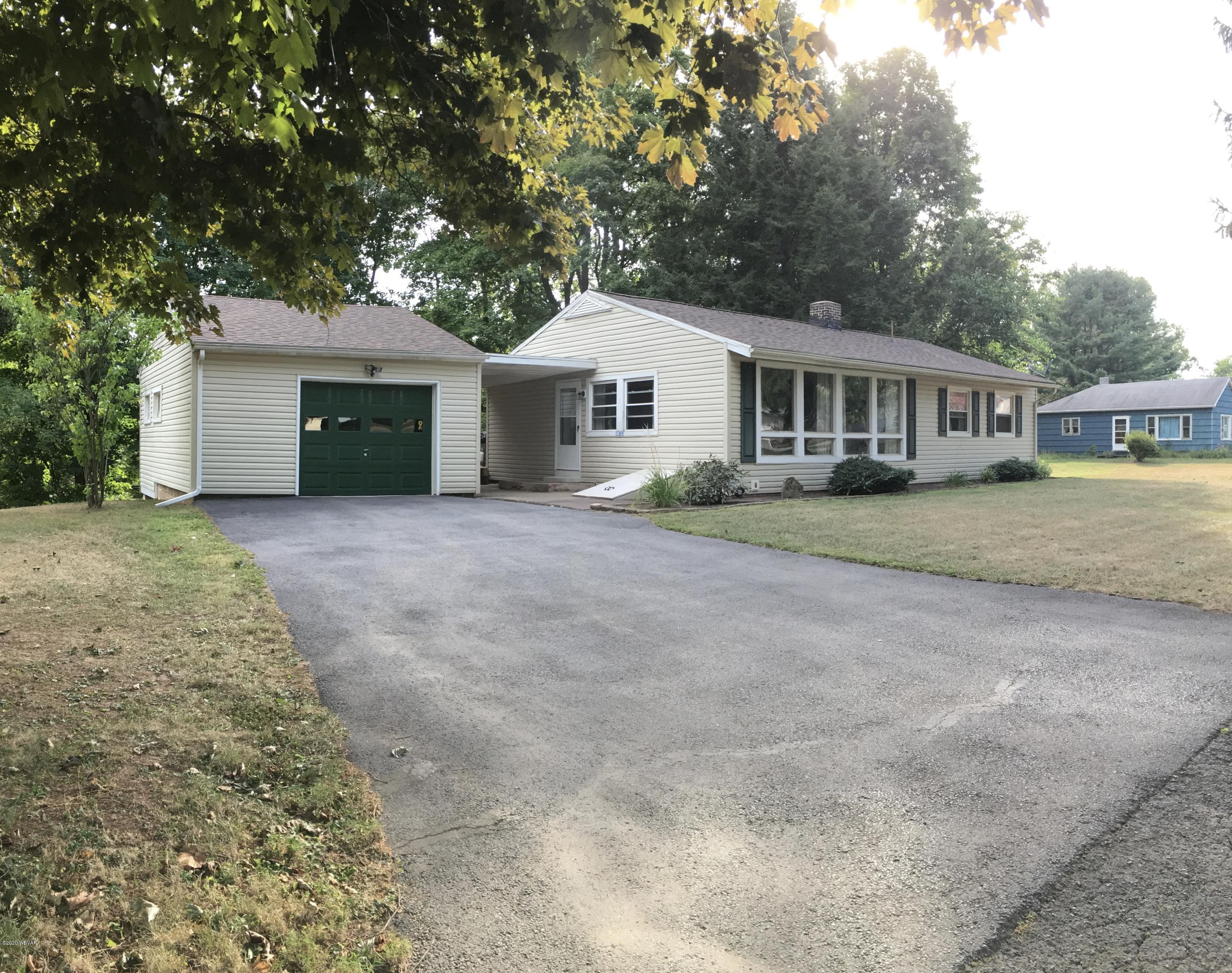 4723 LYCOMING CREEK ROAD, Cogan Station, PA 17728, 3 Bedrooms Bedrooms, ,2 BathroomsBathrooms,Residential,For sale,LYCOMING CREEK,WB-90921