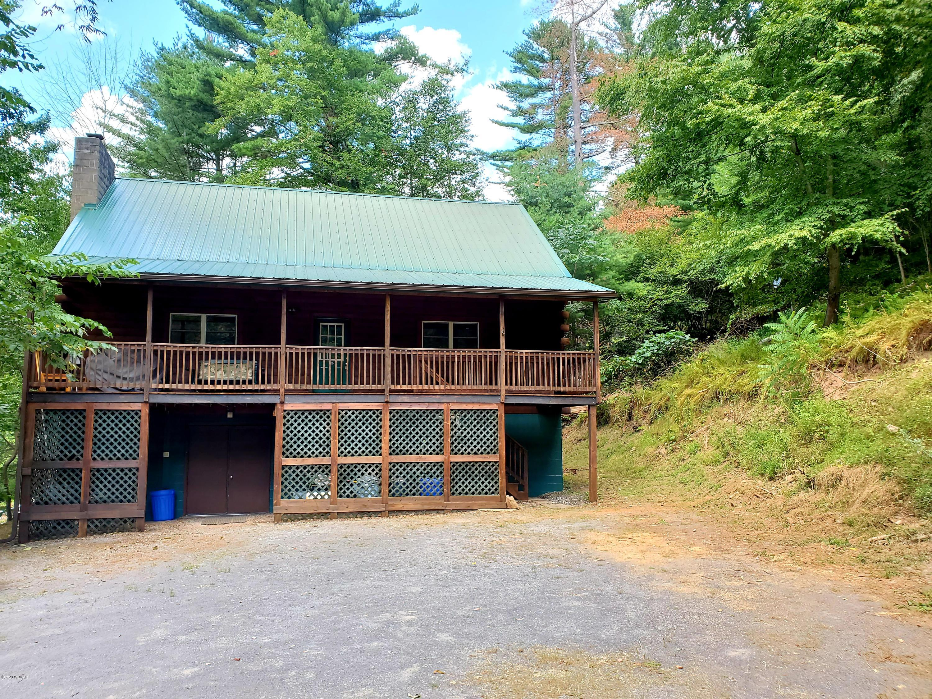 8988 STATE RTE 414 ROUTE, Cammal, PA 17723, 2 Bedrooms Bedrooms, ,2 BathroomsBathrooms,Residential,For sale,STATE RTE 414,WB-90926