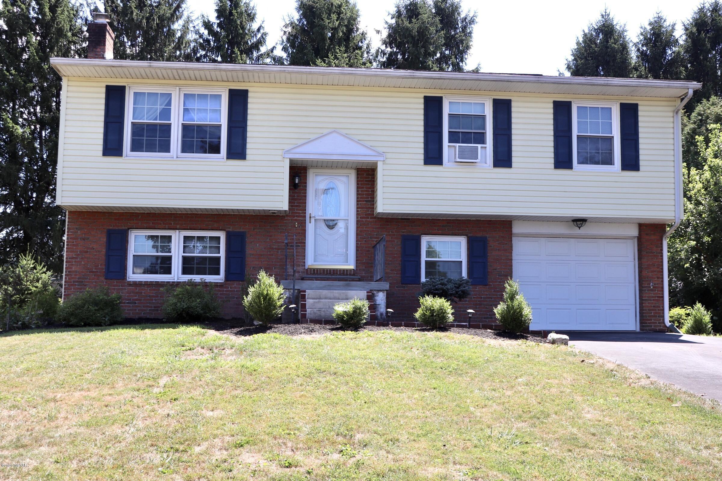 202 CHARLES ROAD, Muncy, PA 17756, 4 Bedrooms Bedrooms, ,2 BathroomsBathrooms,Residential,For sale,CHARLES,WB-90935
