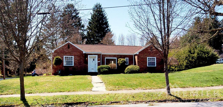 1517 PENN STREET, Williamsport, PA 17701, 3 Bedrooms Bedrooms, ,1.5 BathroomsBathrooms,Resid-lease/rental,For sale,PENN,WB-90941