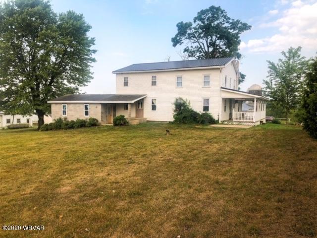 551 PRESERVE ROAD, Danville, PA 17821, 4 Bedrooms Bedrooms, ,1 BathroomBathrooms,Farm,For sale,PRESERVE,WB-90934