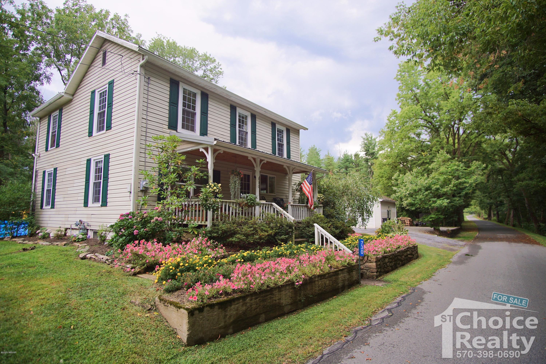 730 MCKINNEY ROAD, Lock Haven, PA 17745, 4 Bedrooms Bedrooms, ,1.5 BathroomsBathrooms,Residential,For sale,MCKINNEY,WB-90937