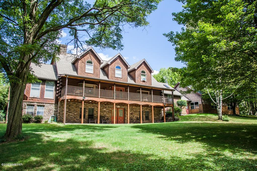 17 PACKARD ROAD, Covington, PA 16917, 5 Bedrooms Bedrooms, ,4 BathroomsBathrooms,Residential,For sale,PACKARD,WB-90942
