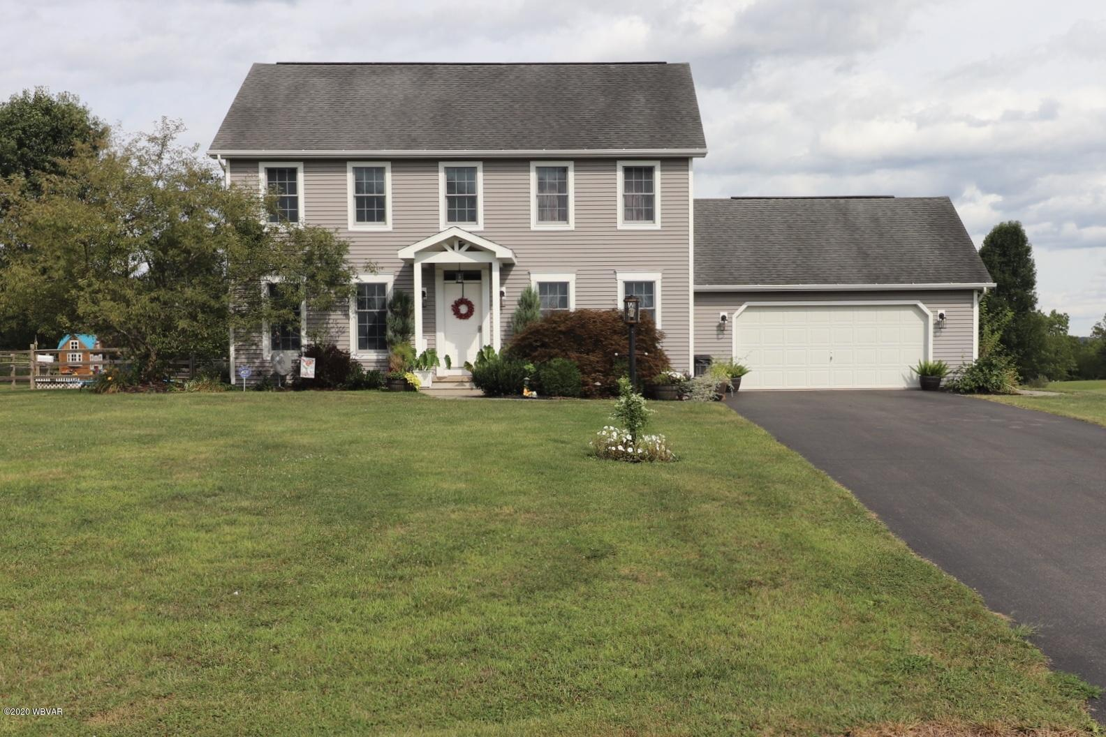 1457 YEAGLE ROAD, Montoursville, PA 17754, 3 Bedrooms Bedrooms, ,3 BathroomsBathrooms,Residential,For sale,YEAGLE,WB-90951