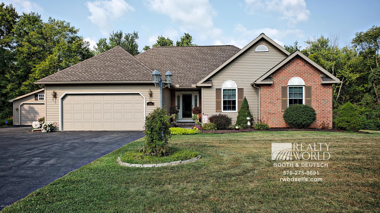490 FOGELMAN ROAD, Muncy, PA 17756, 3 Bedrooms Bedrooms, ,2.5 BathroomsBathrooms,Residential,For sale,FOGELMAN,WB-90972