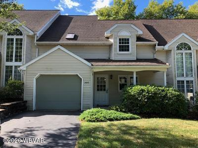 2610 HAAS LANE, Montoursville, PA 17754, 3 Bedrooms Bedrooms, ,3 BathroomsBathrooms,Residential,For sale,HAAS,WB-90010