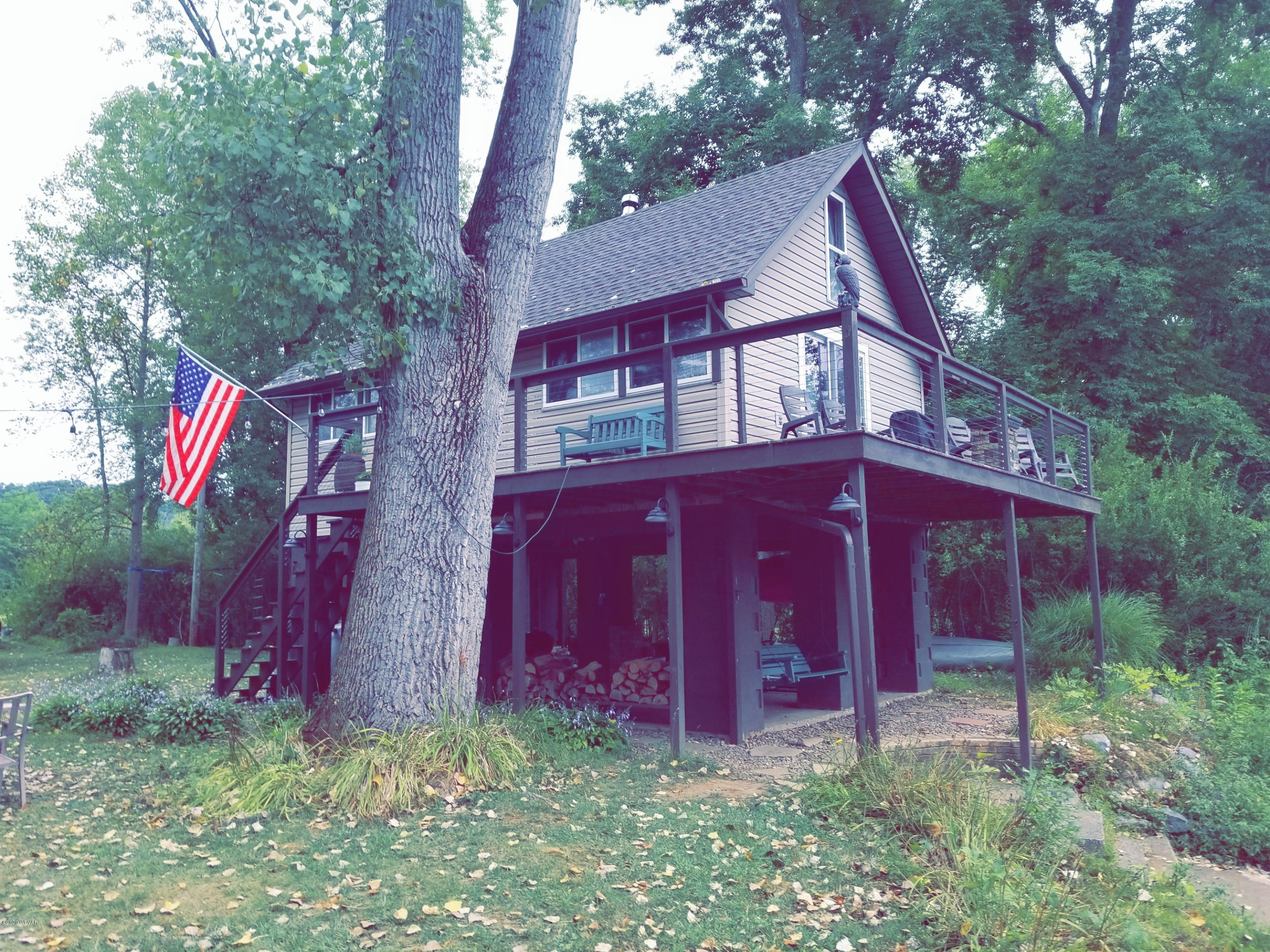 224 COTTAGE LANE, Mill Hall, PA 17751, 1 Bedroom Bedrooms, ,1 BathroomBathrooms,Residential,For sale,COTTAGE,WB-90995
