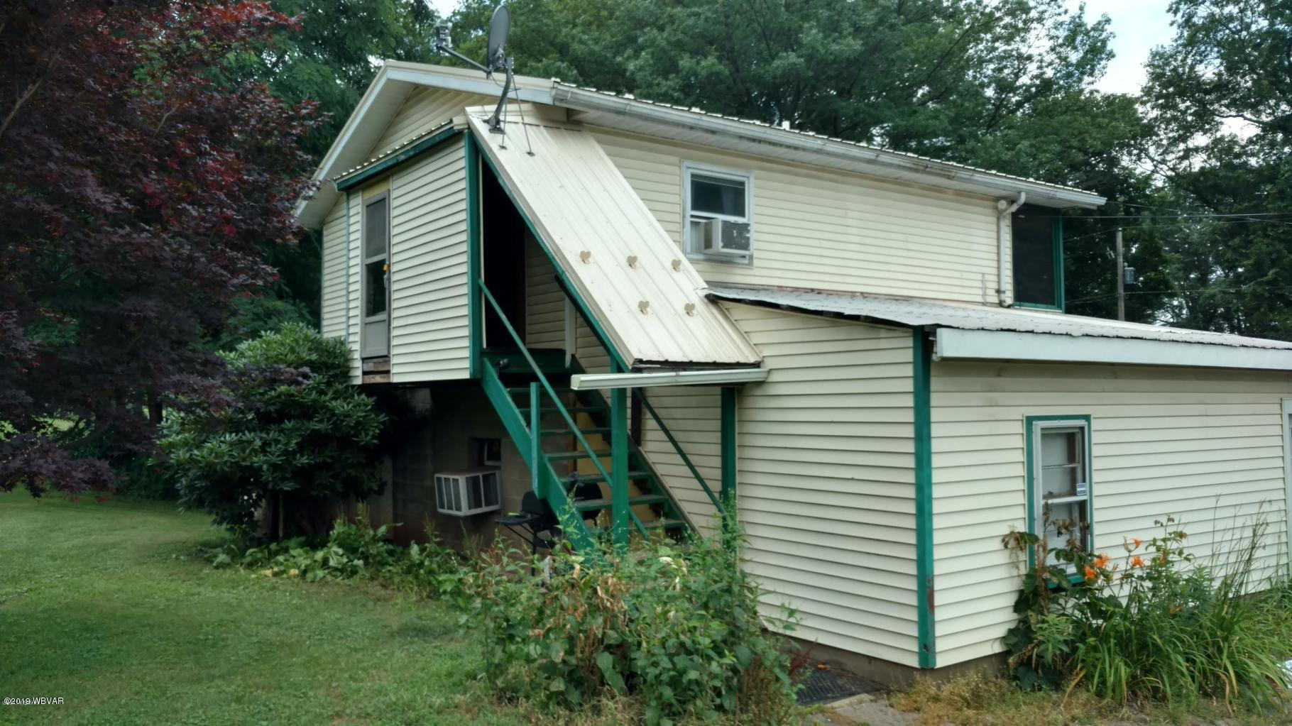 2882 REACH ROAD, Williamsport, PA 17701, 1 Bedroom Bedrooms, ,1 BathroomBathrooms,Resid-lease/rental,For sale,REACH,WB-91013