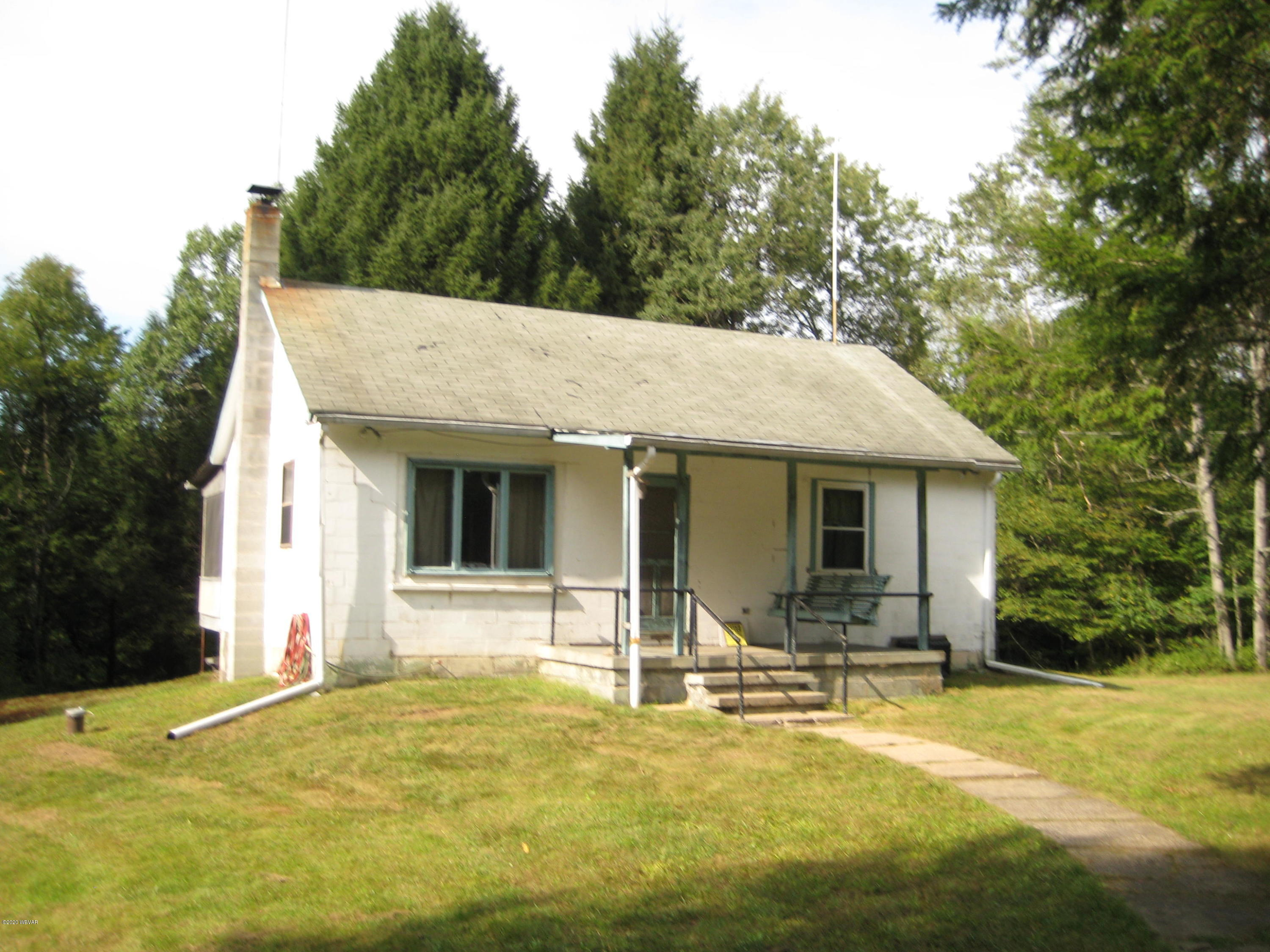 452 MAIN STREET, Lopez, PA 18628, 2 Bedrooms Bedrooms, ,Cabin/vacation home,For sale,MAIN,WB-91050