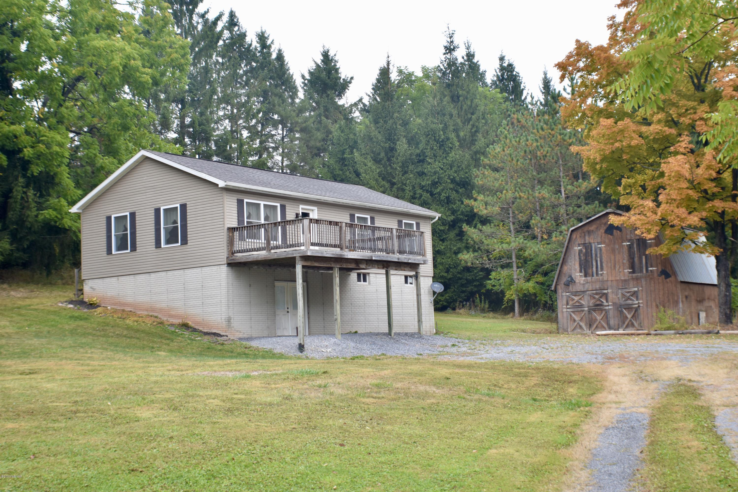207 BAKERS ROAD, Trout Run, PA 17771, 3 Bedrooms Bedrooms, ,2 BathroomsBathrooms,Residential,For sale,BAKERS,WB-91189