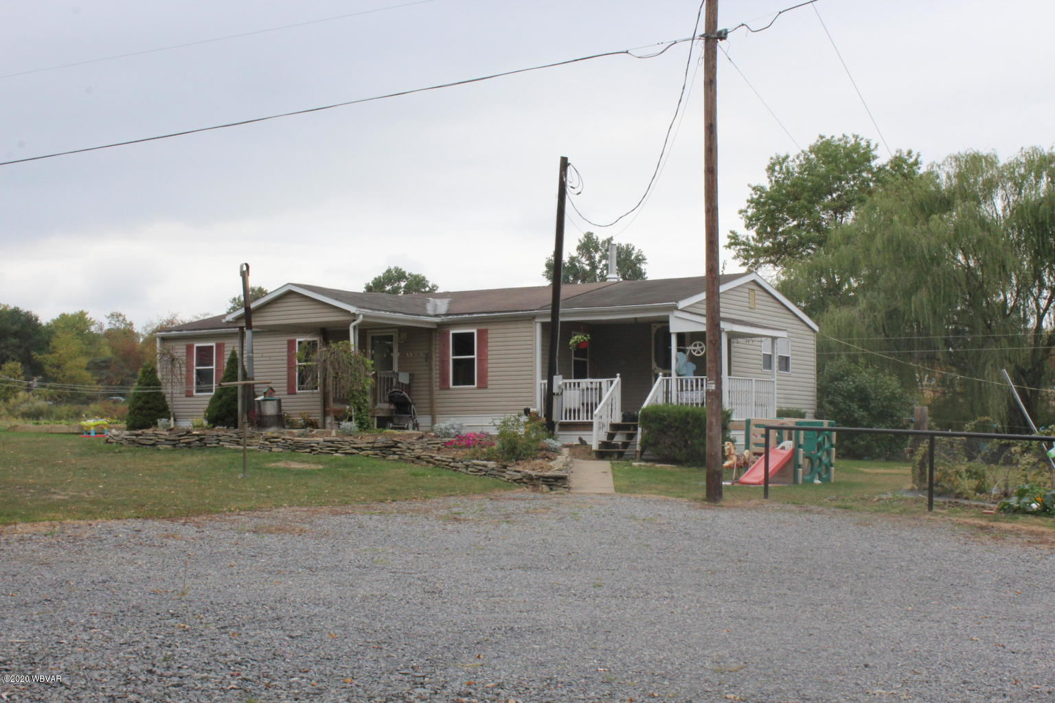 301 HICKORY GROVE ROAD, Watsontown, PA 17777, 3 Bedrooms Bedrooms, ,2 BathroomsBathrooms,Farm,For sale,HICKORY GROVE,WB-91190