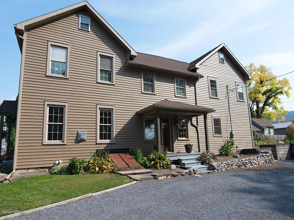 240 BROAD STREET, Montoursville, PA 17754, 4 Bedrooms Bedrooms, ,4 BathroomsBathrooms,Residential,For sale,BROAD,WB-91205