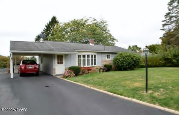 1050 SUNSET DRIVE, Milton, PA 17847, 3 Bedrooms Bedrooms, ,1.5 BathroomsBathrooms,Residential,For sale,SUNSET,WB-91203
