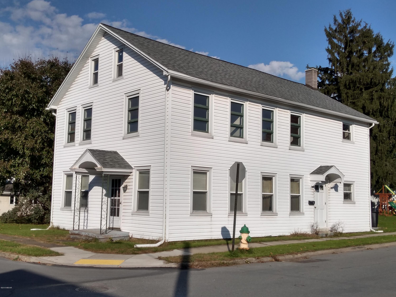 201 WASHINGTON STREET, Montoursville, PA 17754, 3 Bedrooms Bedrooms, ,1 BathroomBathrooms,Resid-lease/rental,For sale,WASHINGTON,WB-91207