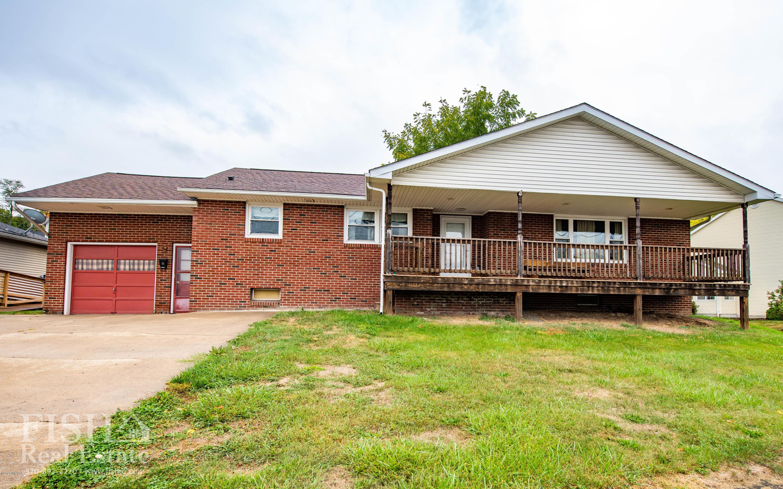 69 SPRING STREET, Lock Haven, PA 17745, 3 Bedrooms Bedrooms, ,2 BathroomsBathrooms,Residential,For sale,SPRING,WB-91206