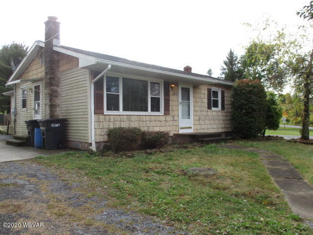 357 FAIRFIELD CHURCH ROAD, Montoursville, PA 17754, 3 Bedrooms Bedrooms, ,1 BathroomBathrooms,Residential,For sale,FAIRFIELD CHURCH,WB-91272