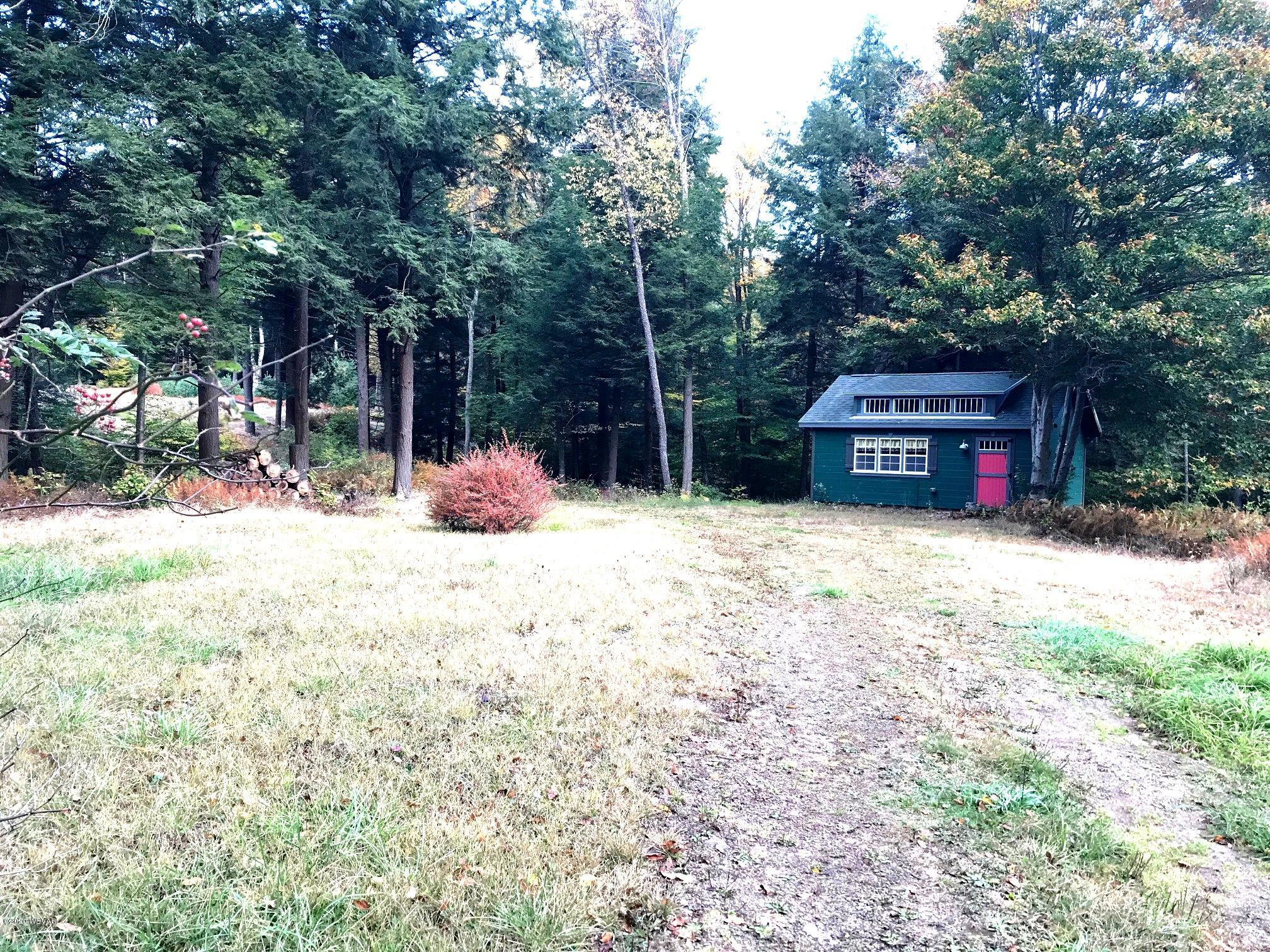 15541 ROUTE 42 HIGHWAY, Eagles Mere, PA 17731, ,Land,For sale,ROUTE 42,WB-86670