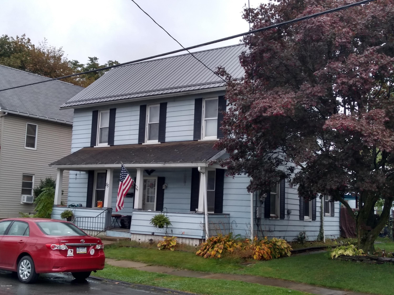 85 BROAD STREET, Montgomery, PA 17752, 4 Bedrooms Bedrooms, ,2 BathroomsBathrooms,Residential,For sale,BROAD,WB-91327