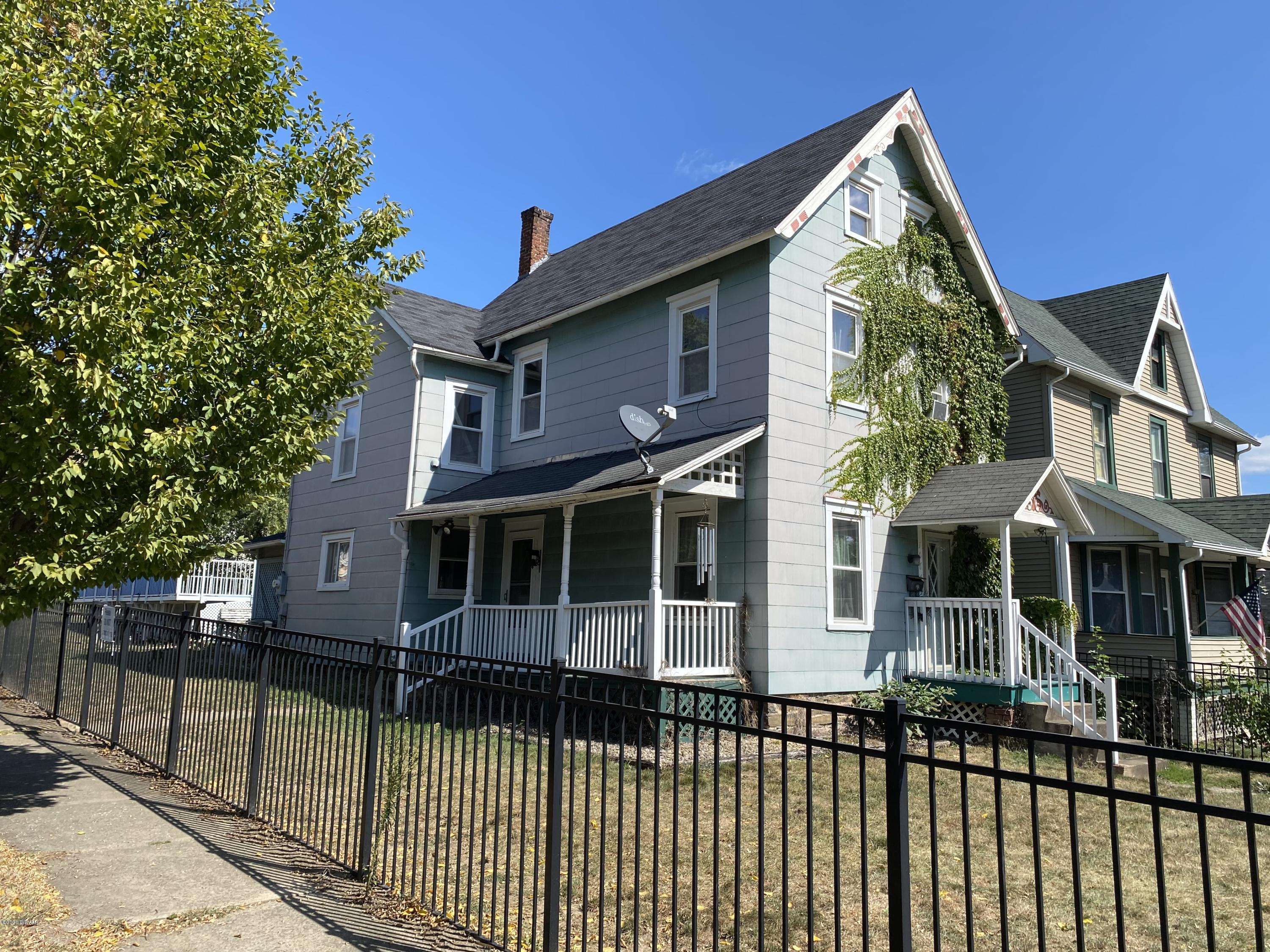 1064 HIGH STREET, Williamsport, PA 17701, 3 Bedrooms Bedrooms, ,2 BathroomsBathrooms,Residential,For sale,HIGH,WB-91364