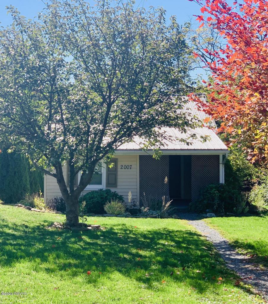 2007 LINWOOD AVENUE, Williamsport, PA 17701, 1 Bedroom Bedrooms, ,1 BathroomBathrooms,Residential,For sale,LINWOOD,WB-91336