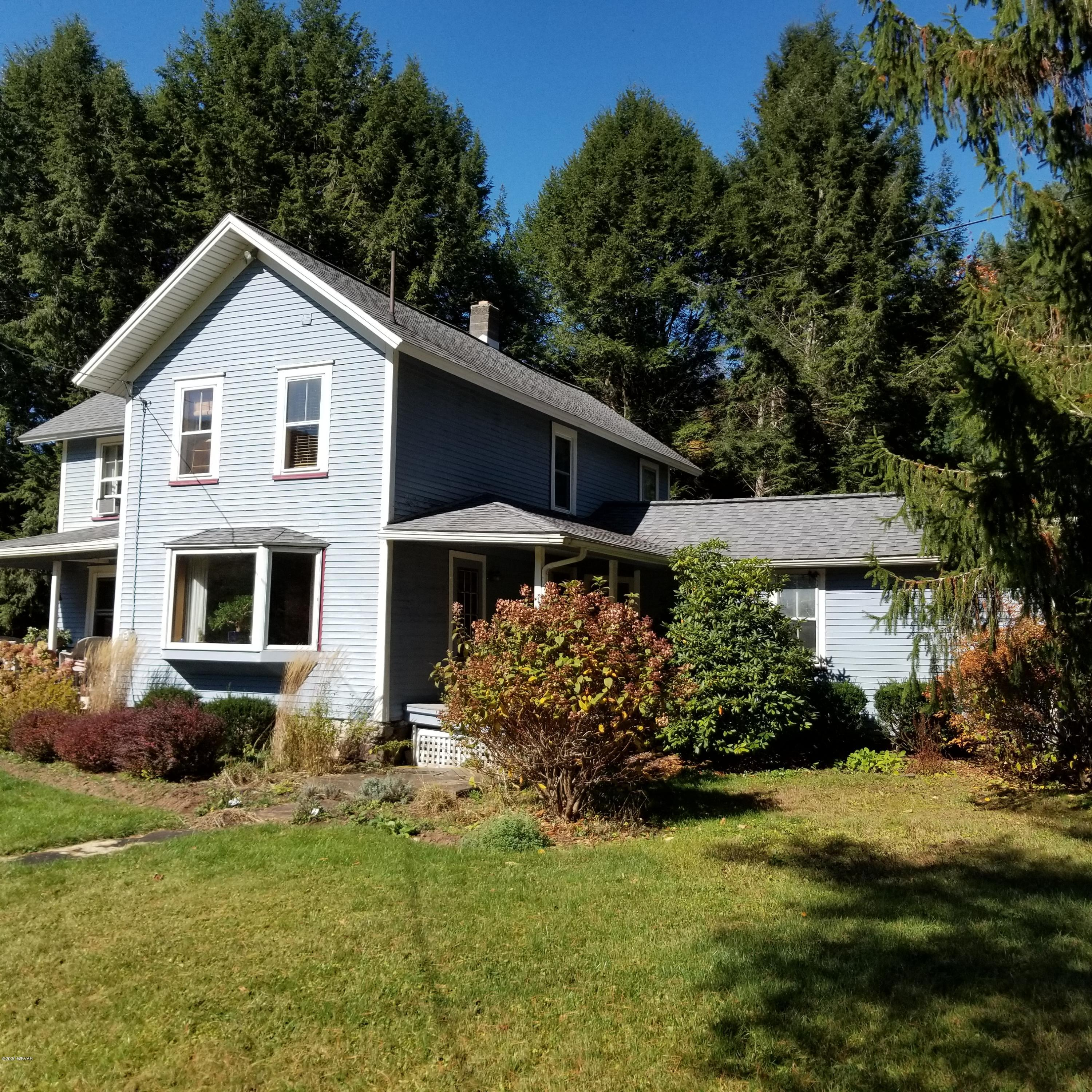 6790 PA-154 HIGHWAY, Forksville, PA 18616, 3 Bedrooms Bedrooms, ,1.25 BathroomsBathrooms,Residential,For sale,PA-154,WB-91346