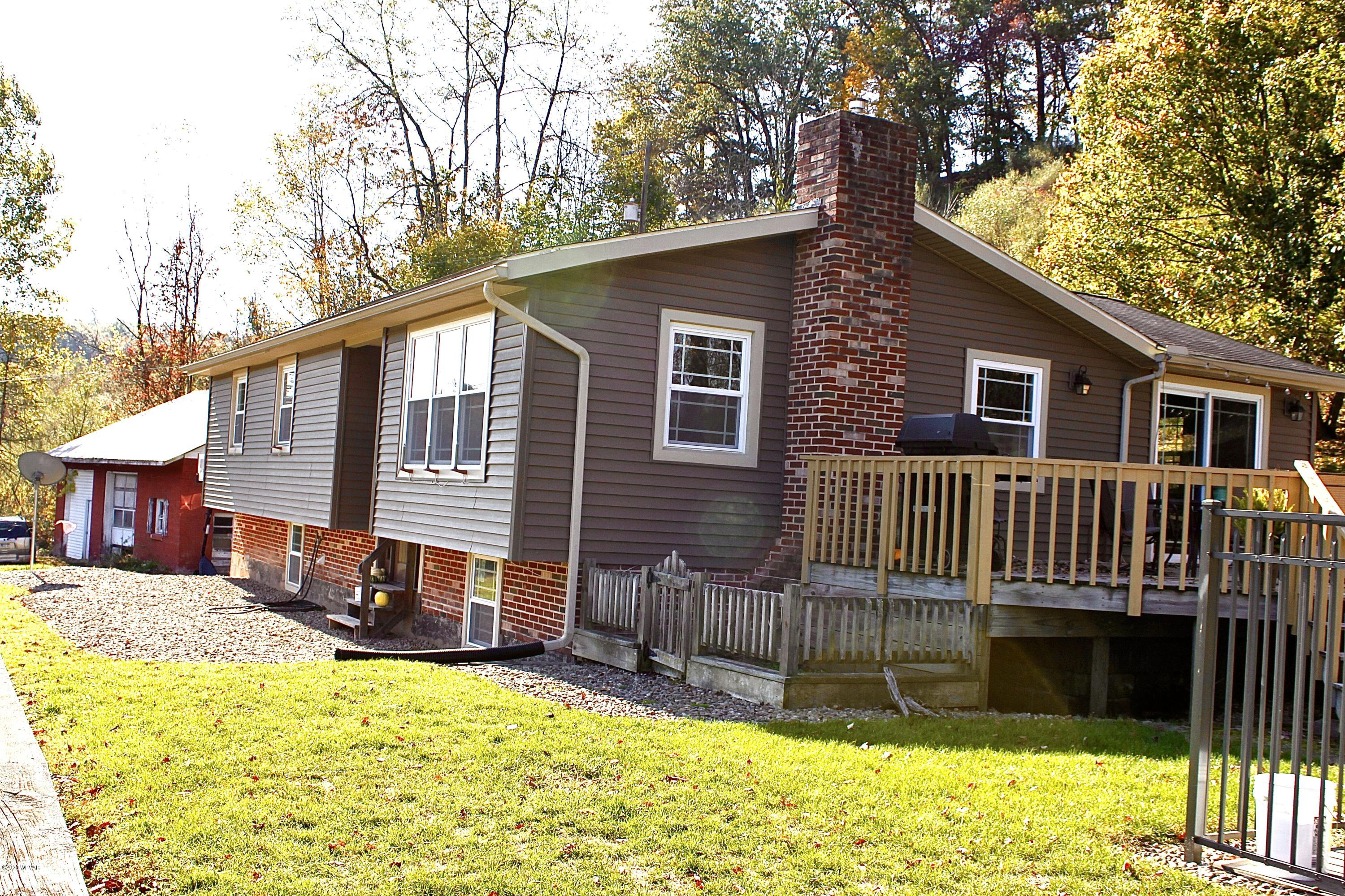 1079 MAPLE SPRING ROAD, Linden, PA 17744, 4 Bedrooms Bedrooms, ,2 BathroomsBathrooms,Residential,For sale,MAPLE SPRING,WB-91344