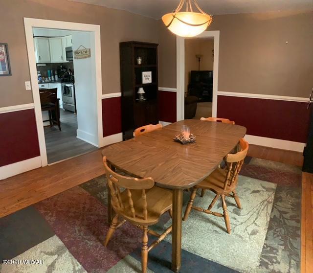 125 BROAD STREET, Hughesville, PA 17737, 3 Bedrooms Bedrooms, ,1.5 BathroomsBathrooms,Residential,For sale,BROAD,WB-91348