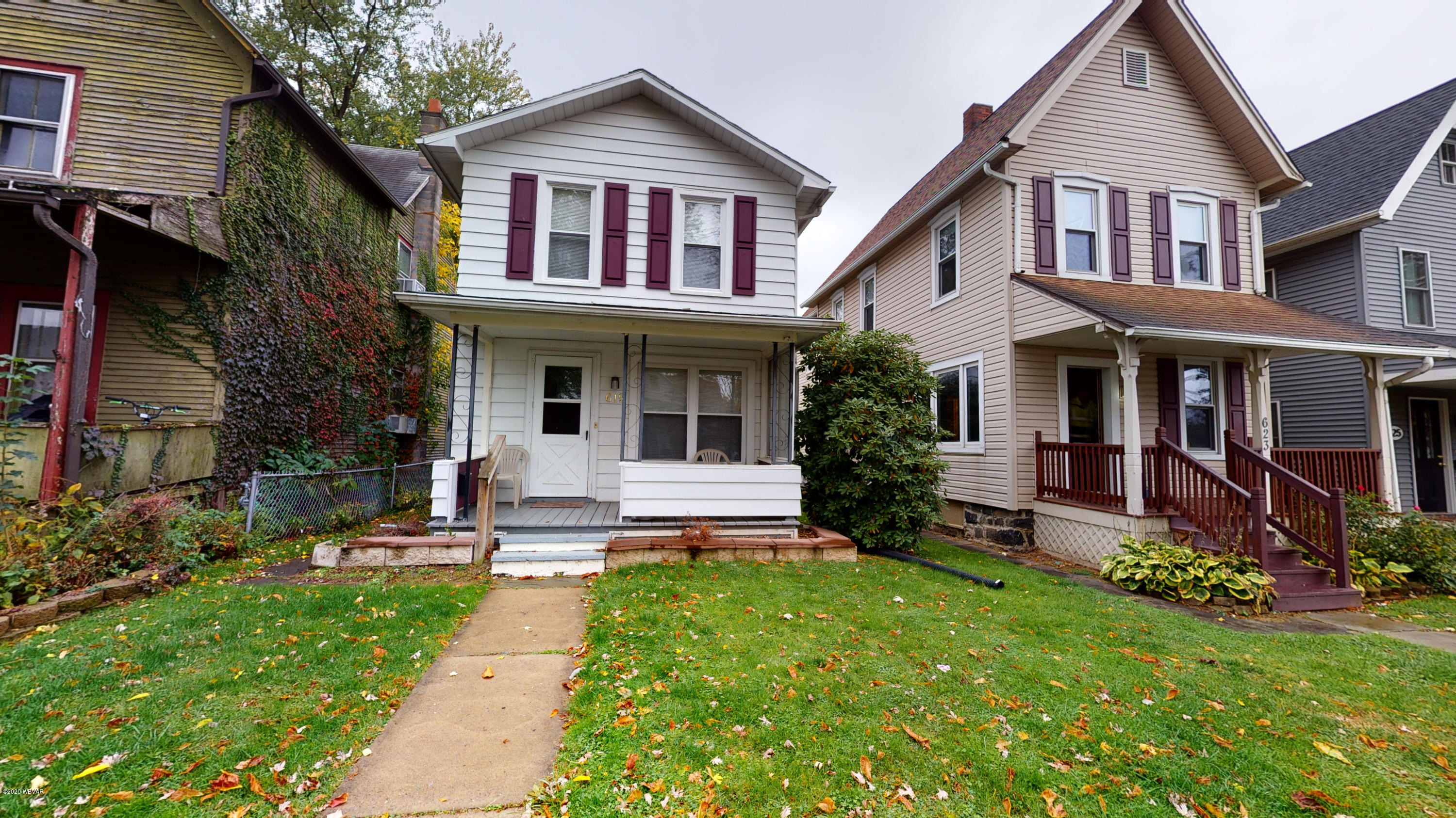 619 6TH AVENUE, Williamsport, PA 17701, 3 Bedrooms Bedrooms, ,2 BathroomsBathrooms,Residential,For sale,6TH,WB-91353