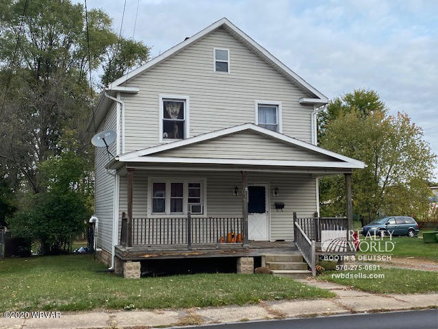 127 WATER STREET, Muncy, PA 17756, 3 Bedrooms Bedrooms, ,1.5 BathroomsBathrooms,Residential,For sale,WATER,WB-91357