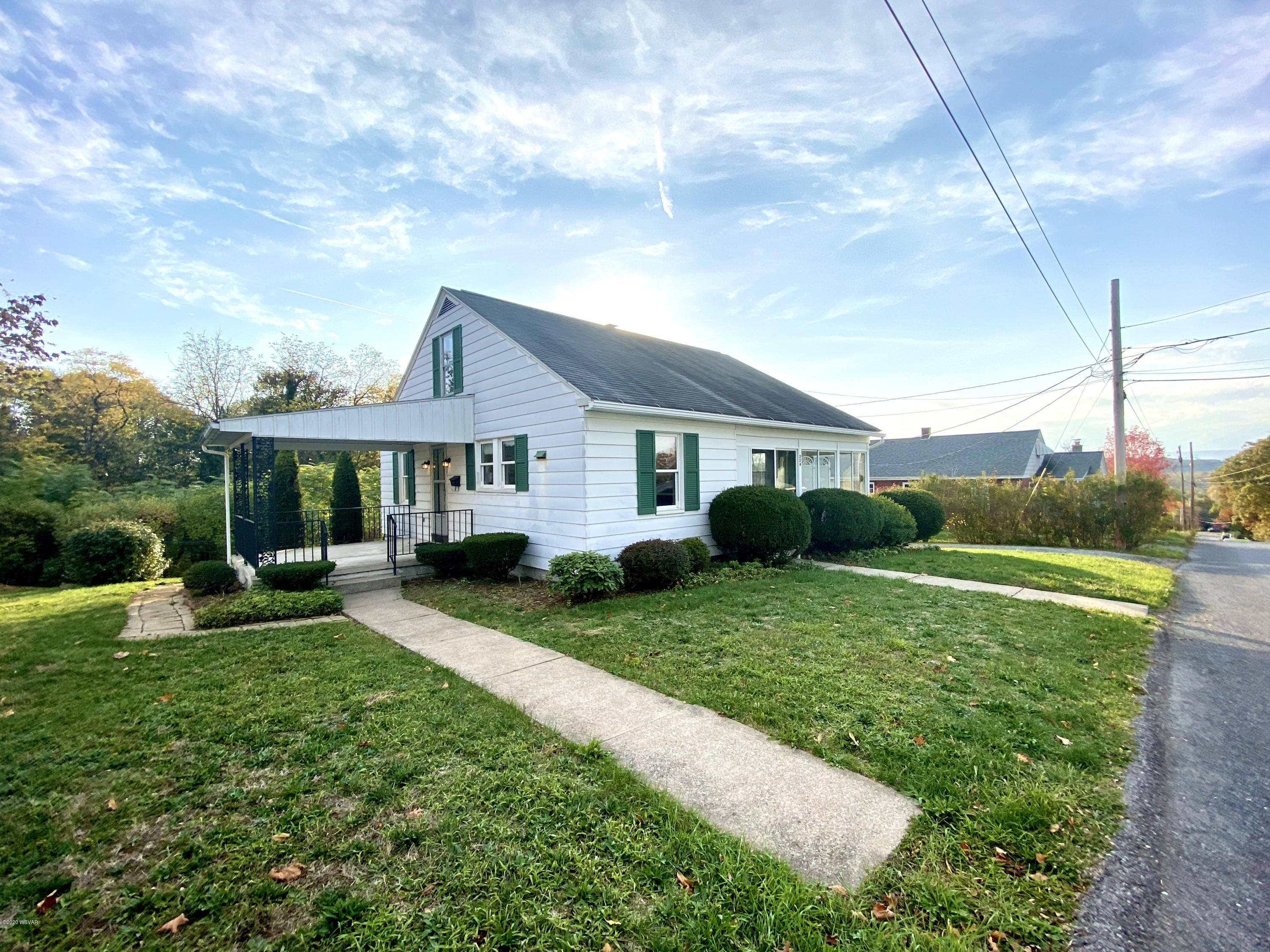 224 BAYLOR ROAD, Watsontown, PA 17777, 3 Bedrooms Bedrooms, ,1 BathroomBathrooms,Residential,For sale,BAYLOR,WB-91393