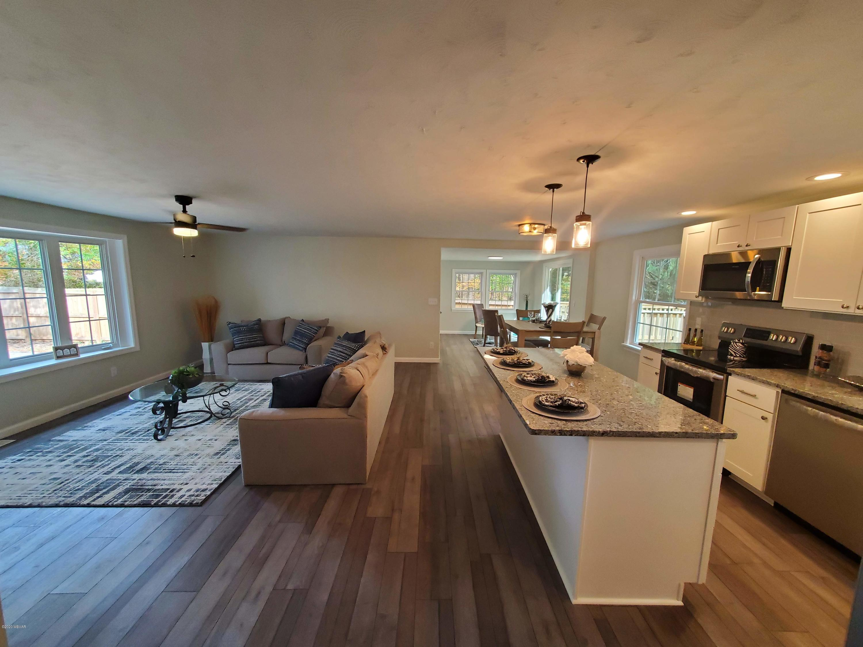 1524 OAKES AVENUE, Williamsport, PA 17701, 4 Bedrooms Bedrooms, ,3 BathroomsBathrooms,Residential,For sale,OAKES,WB-91400