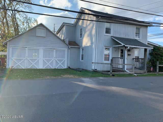 307 CATHERINE STREET, Williamsport, PA 17701, 3 Bedrooms Bedrooms, ,1 BathroomBathrooms,Residential,For sale,CATHERINE,WB-91407