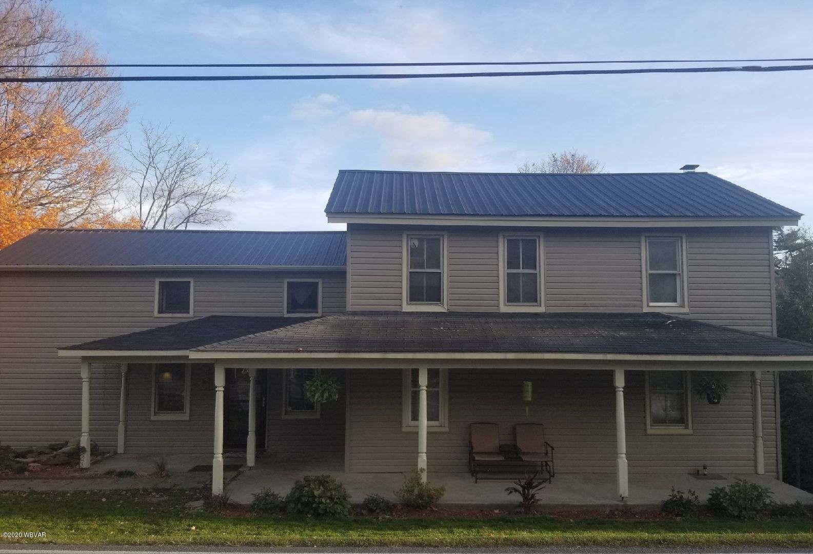 1379 VALLEY ROAD, Loganton, PA 17747, 3 Bedrooms Bedrooms, ,3 BathroomsBathrooms,Residential,For sale,VALLEY,WB-91408