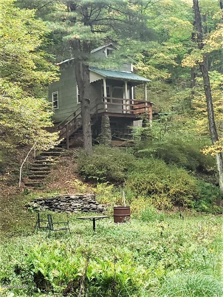426 BIG SPRINGS ROAD, Cross Fork, PA 17729, 1 Bedroom Bedrooms, ,Cabin/vacation home,For sale,BIG SPRINGS,WB-91497