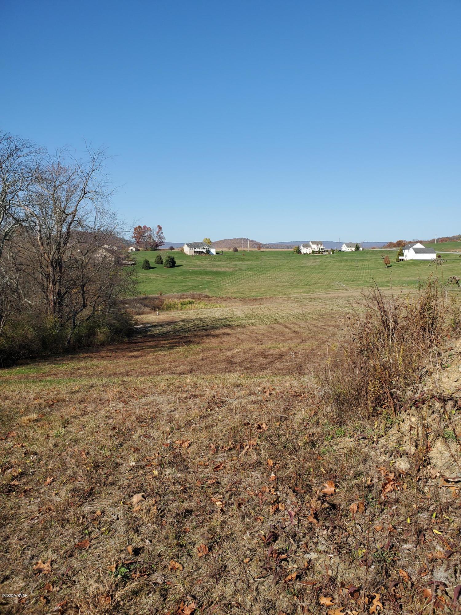 424 KAHLER HILLS DRIVE, Hughesville, PA 17737, ,Land,For sale,KAHLER HILLS,WB-89036