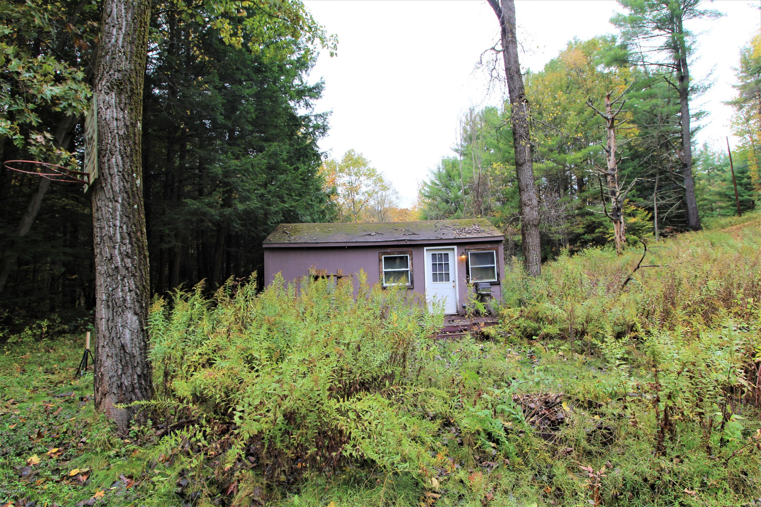 122 BARBER HOLLOW ROAD, Tioga, PA 16946, 1 Bedroom Bedrooms, ,Cabin/vacation home,For sale,BARBER HOLLOW,WB-91503
