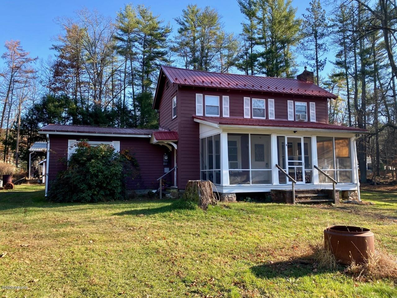 157 BOSTON ROAD, Hughesville, PA 17737, 4 Bedrooms Bedrooms, ,2 BathroomsBathrooms,Residential,For sale,BOSTON,WB-89534
