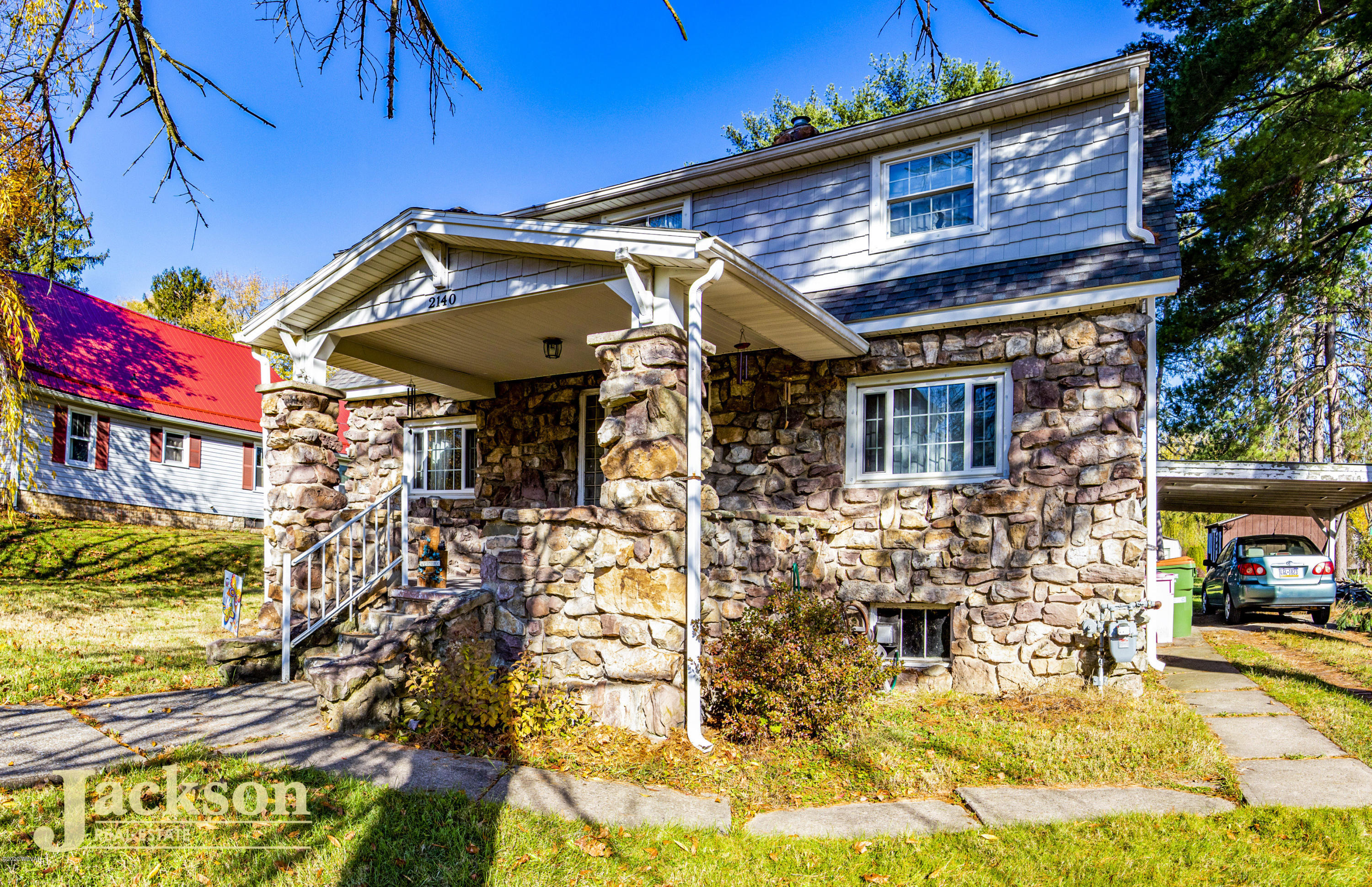 2140 ROOSEVELT AVENUE, Williamsport, PA 17701, 4 Bedrooms Bedrooms, ,1 BathroomBathrooms,Residential,For sale,ROOSEVELT,WB-91524