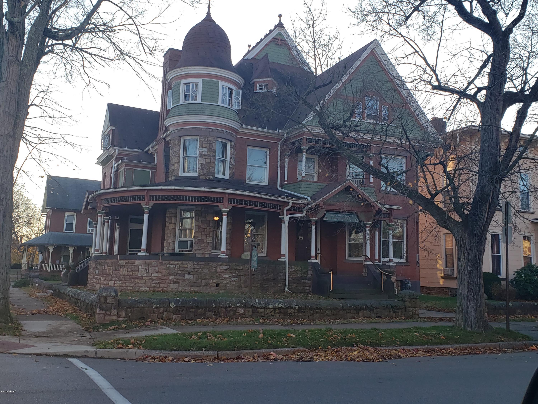 204 MAIN STREET, Lock Haven, PA 17745, 2 Bedrooms Bedrooms, ,1 BathroomBathrooms,Resid-lease/rental,For sale,MAIN,WB-91553