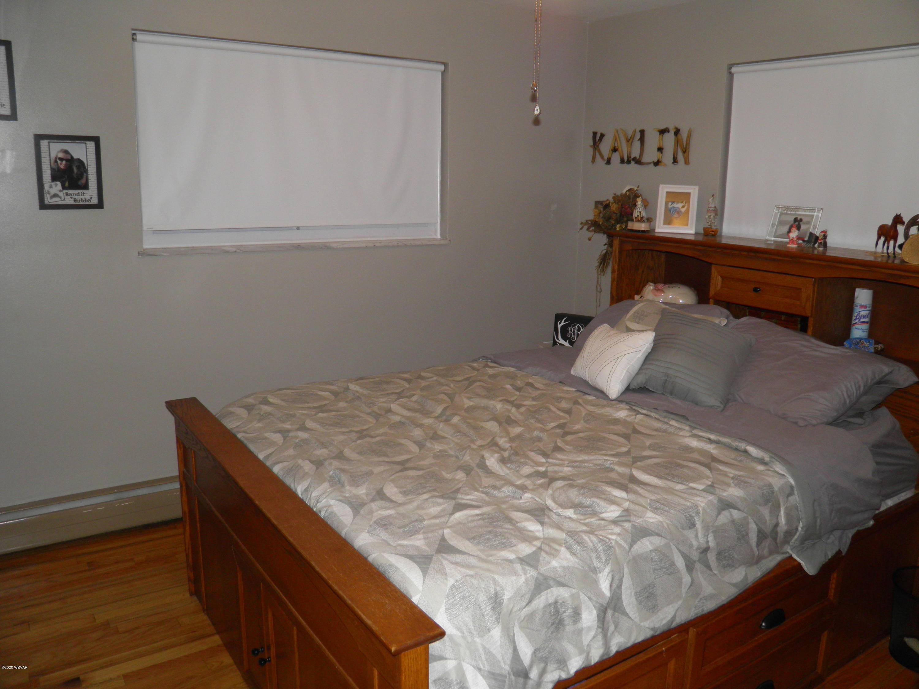 125 MANN AVENUE, Mill Hall, PA 17751, 3 Bedrooms Bedrooms, ,1 BathroomBathrooms,Residential,For sale,MANN,WB-91552