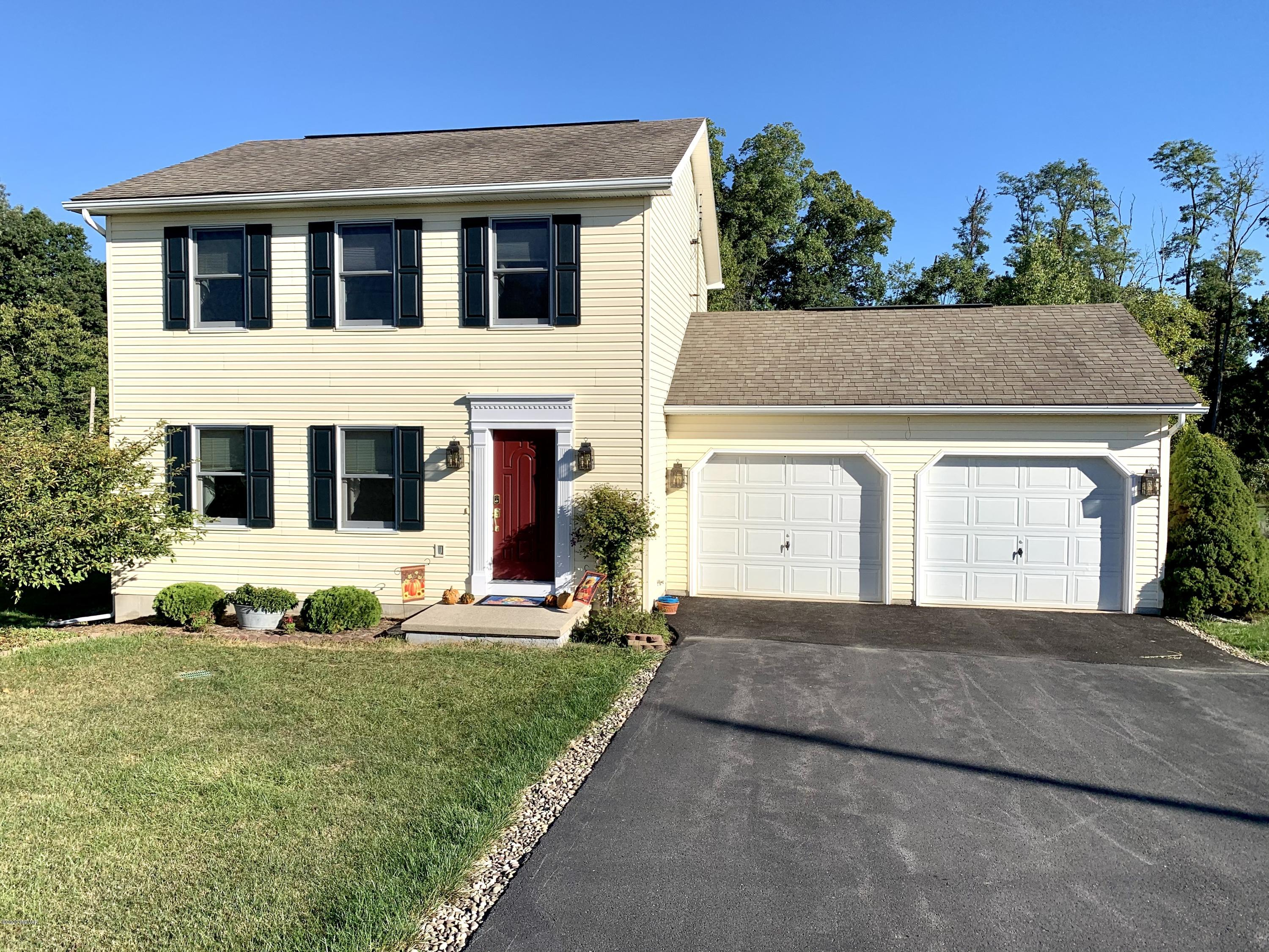 2076 NUMBER 10 ROAD, New Columbia, PA 17856, 3 Bedrooms Bedrooms, ,1.5 BathroomsBathrooms,Residential,For sale,NUMBER 10,WB-91560