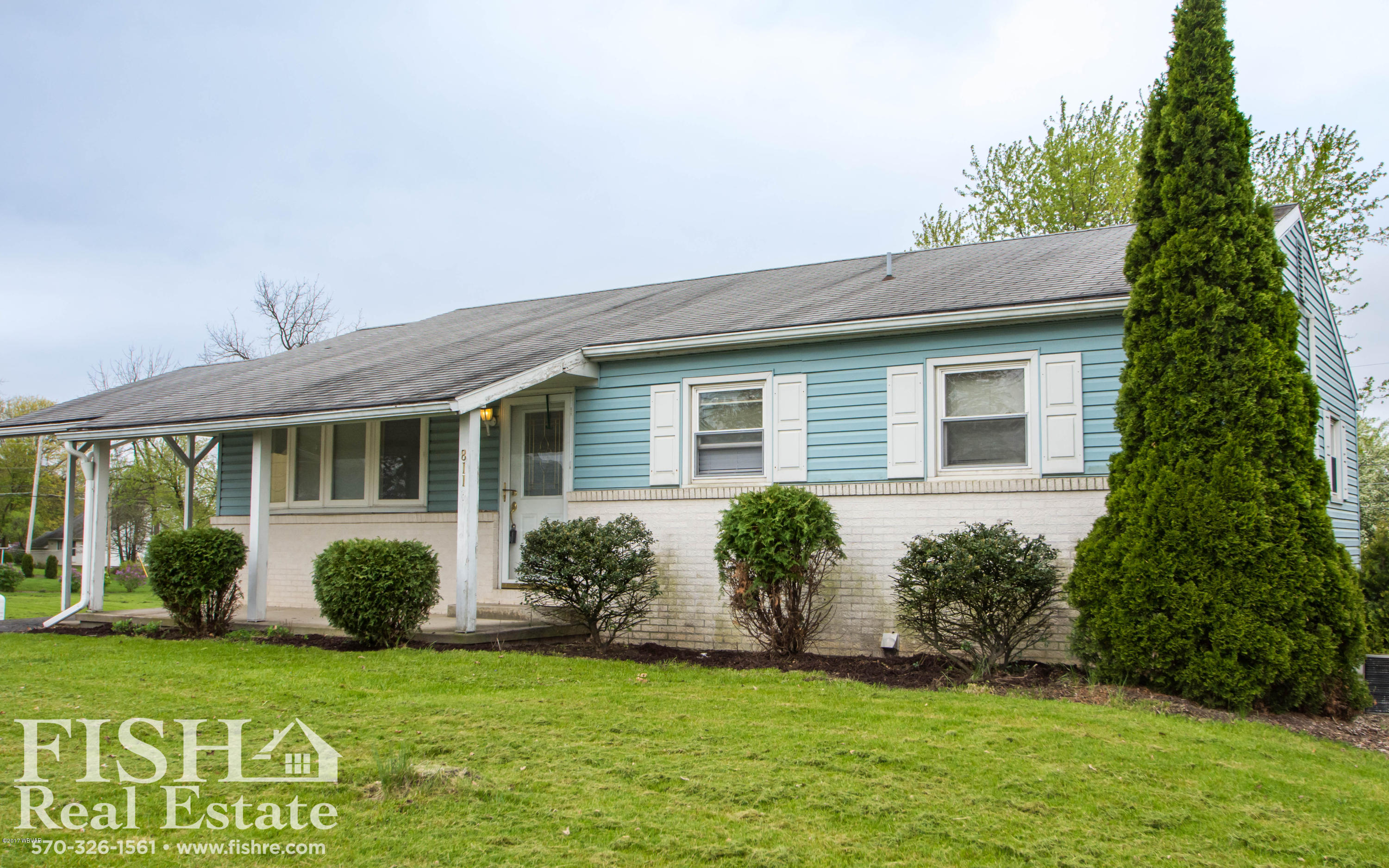 811 BUFFALO ROAD, Lewisburg, PA 17837, 3 Bedrooms Bedrooms, ,1 BathroomBathrooms,Residential,For sale,BUFFALO,WB-91725