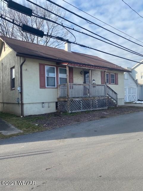 301 CATHERINE STREET, Williamsport, PA 17701, 3 Bedrooms Bedrooms, ,1.5 BathroomsBathrooms,Residential,For sale,CATHERINE,WB-91738