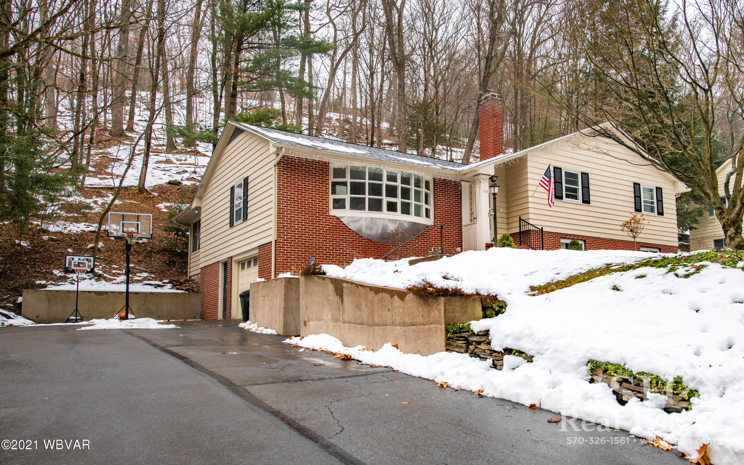 1733 RAVINE ROAD, Williamsport, PA 17701, 4 Bedrooms Bedrooms, ,3 BathroomsBathrooms,Residential,For sale,RAVINE,WB-91746