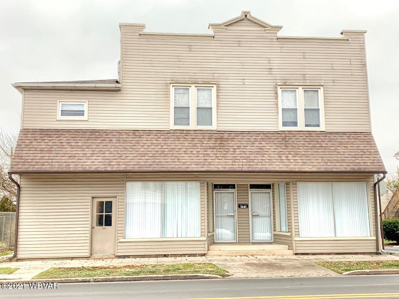 Montoursville, PA 17754, ,1 BathroomBathrooms,Comm/ind lease,For sale,WB-91758
