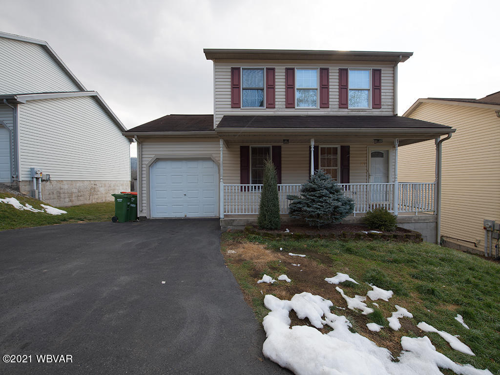 149 LAUREL RUN CIRCLE, Williamsport, PA 17701, 3 Bedrooms Bedrooms, ,1 BathroomBathrooms,Residential,For sale,LAUREL RUN,WB-91783