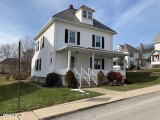 931 POPLAR STREET, Williamsport, PA 17701, 4 Bedrooms Bedrooms, ,2 BathroomsBathrooms,Residential,For sale,POPLAR,WB-91785