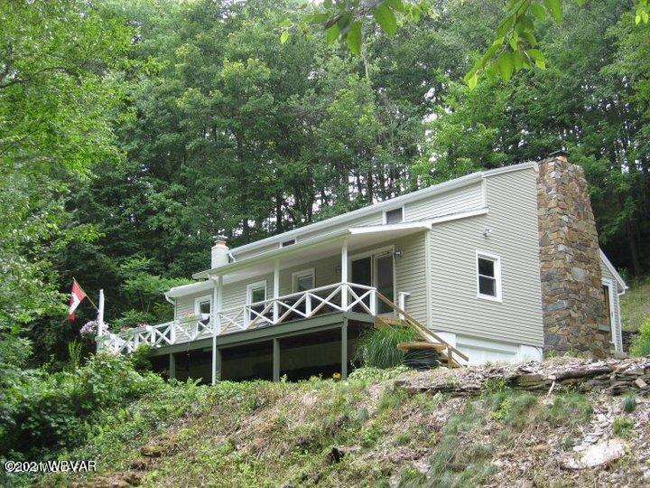 2434 ELIZABETHS ROAD, Millville, PA 17846, 2 Bedrooms Bedrooms, ,1 BathroomBathrooms,Resid-lease/rental,For sale,ELIZABETHS,WB-91787